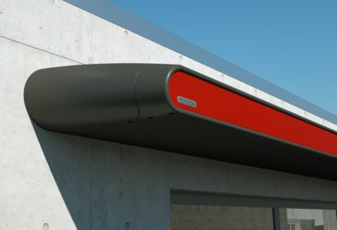 Markilux MX-1 Awnings | Cardiff & Bridgend
