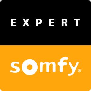 somfy-logo-for- Motorised Blinds