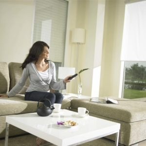 somfy-indoor-sunprot-26 motorised blinds cardiff, motorised blinds bridgend