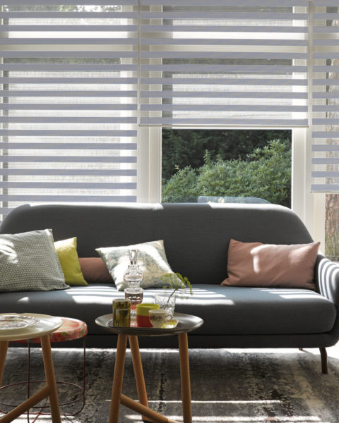 Luxaflex Facette Blinds Cardiff