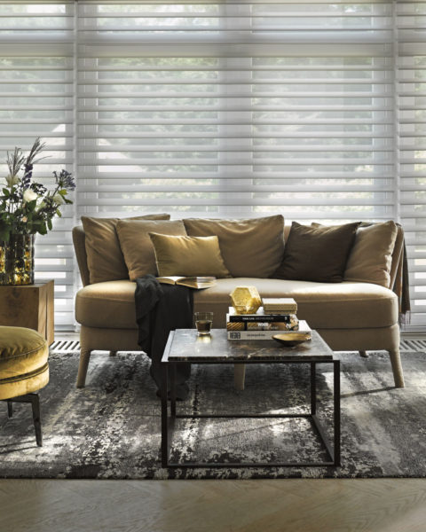 Luxaflex Silhouette Blinds Cardiff